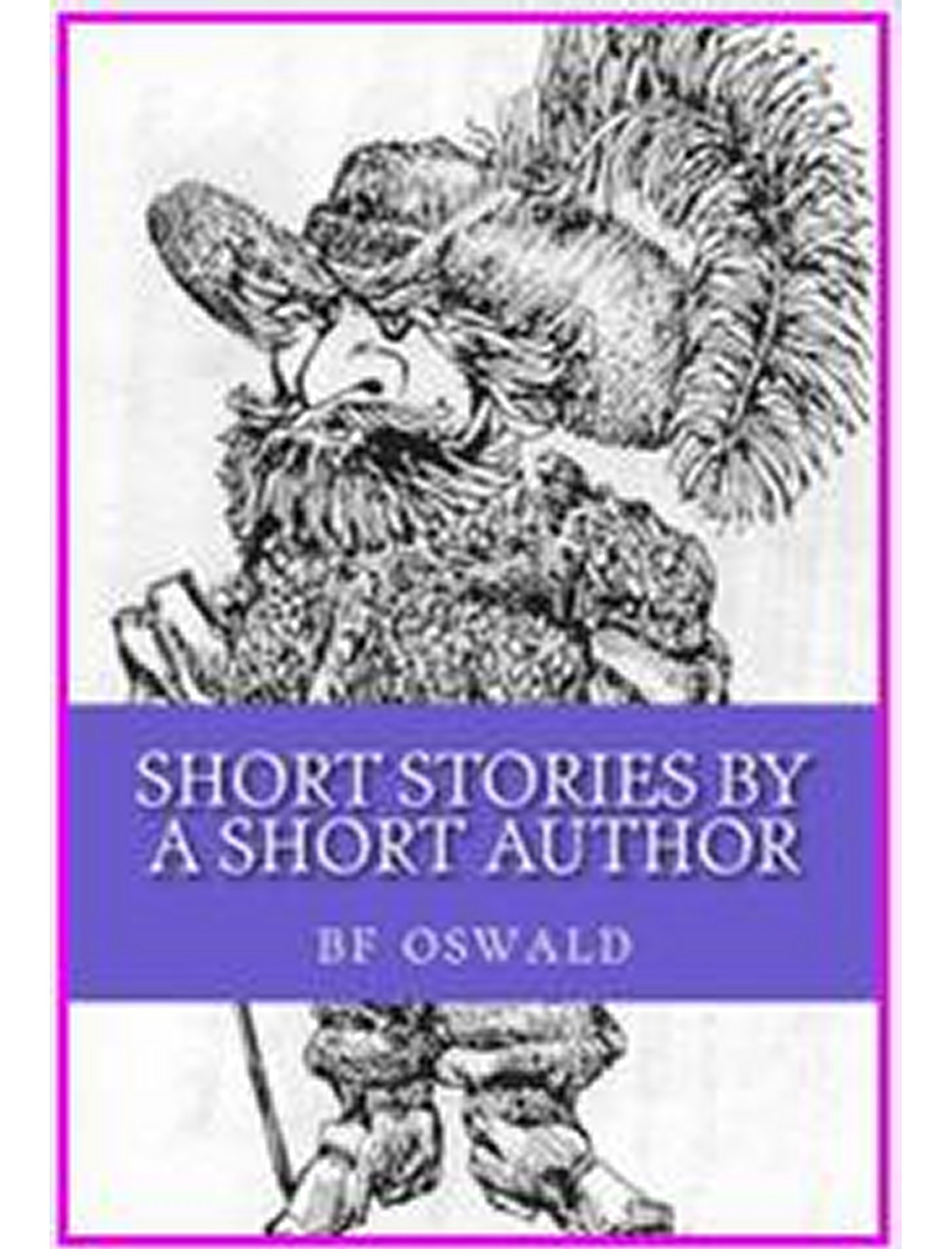 short stories by a short author