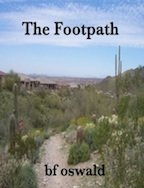 The Footpath by BF Oswald